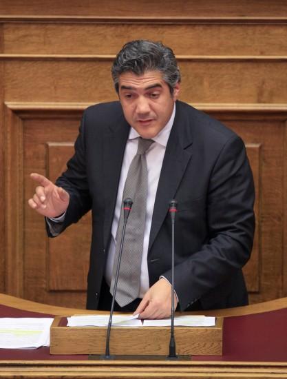Μόνη συζήτησηεπί του σχεδίου νόμου «Κύρωση του κρατικού προϋπολογισμού και των προϋπολογισμών ορισμένων ειδικών ταμείων και υπηρεσιών ο