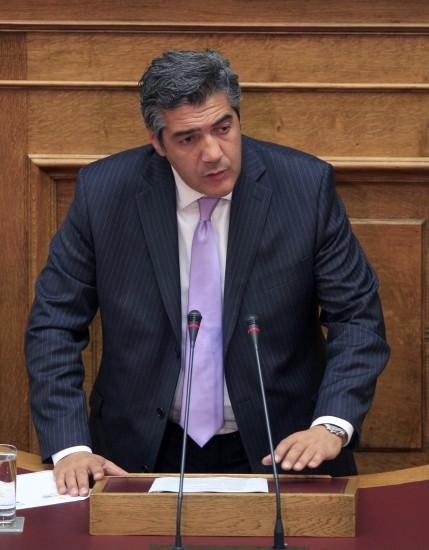 ΒΟΥΛΗ.α. Κύρωση του Απολογισμού του Κράτους οικονομικού έτους 2007.β. Κύρωση του Ισολογισμού του Κράτους οικονομικού έτους 2007.